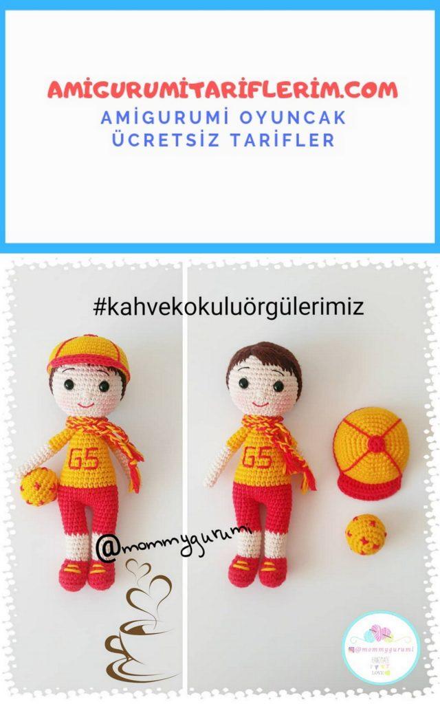 Amigurumi Türkiye | 1024x640